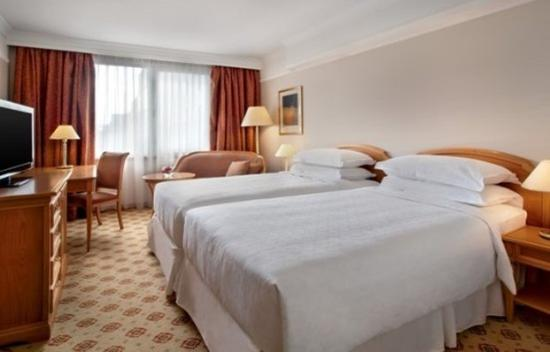 Photo of Sheraton Zagreb Hotel