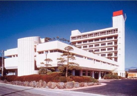 Photo of Hotel Hana Isawa Fuefuki
