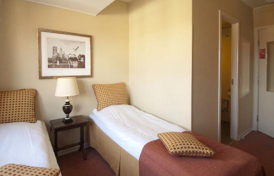 Photo of Hotel Dagmar Ribe