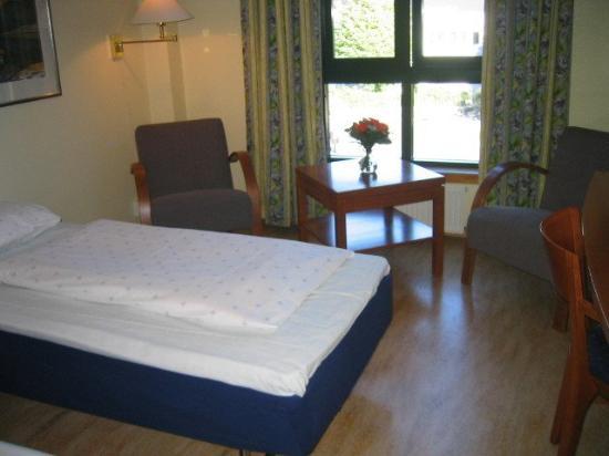 Haukeland Hotell
