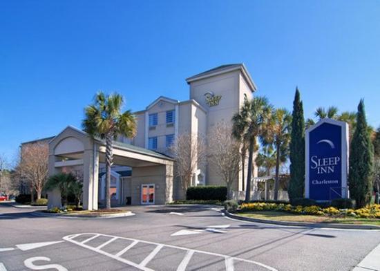 Photo of Sleep Inn Charleston