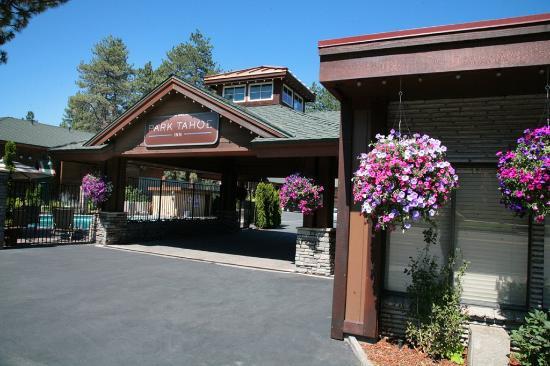 Park Tahoe Aspen Court