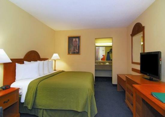 Photo of Quality Inn Americus
