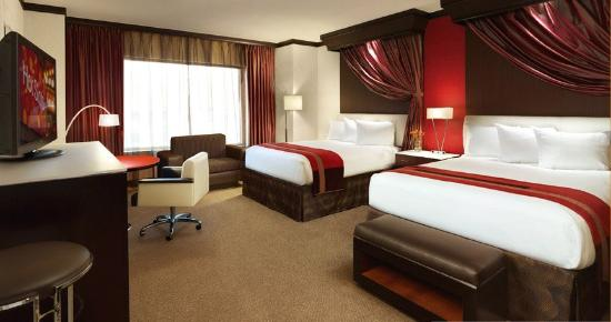 Ameristar Casino Hotel East Chicago: Queens