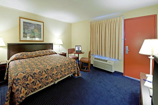 Photo of Americas Best Value Inn Stamford