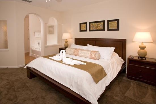Palisades Resort: Guest Room