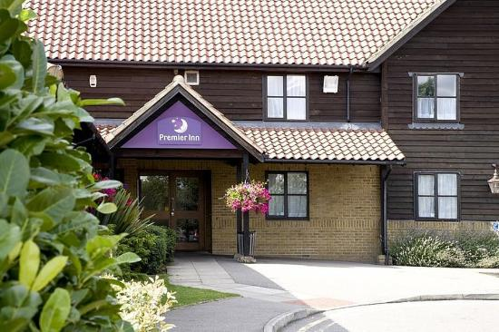 Premier Inn Basildon South Hotel