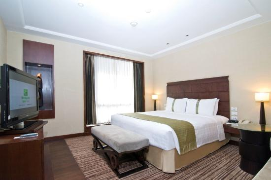 Holiday Inn Bangkok - Junior Suite