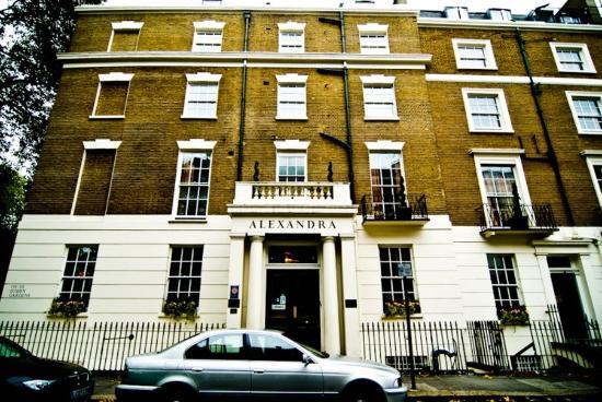 Photo of Alexandra Hotel London