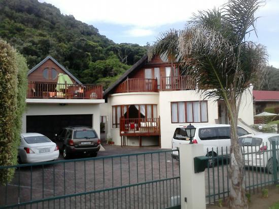 Cloverleigh Guest House: Cloverleigh Guesthouse