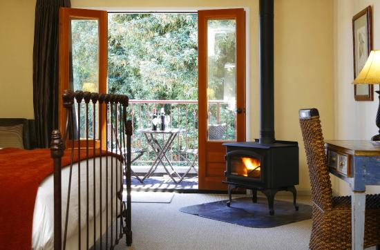 Mill Valley Inn