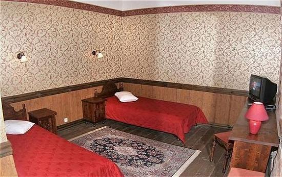 Photo of St. Peterburg Hotel Parnu