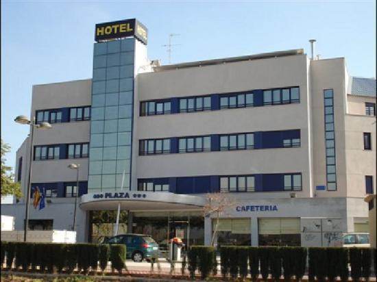 Plaza Hotel Valencia