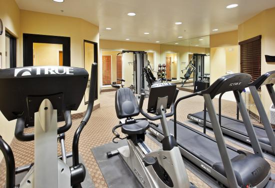 Staybridge Suites Reno Nevada: Fitness Center