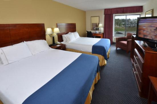 Photo of Holiday Inn Express Richmond Northwest I-64
