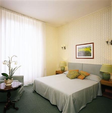 Villa Delle Rose Hotel: Guest room
