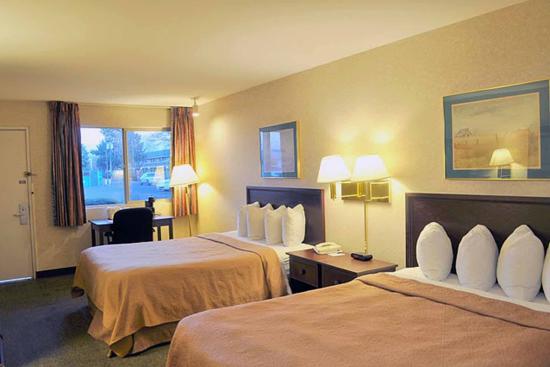 雅吉瓦凱麗飯店照片