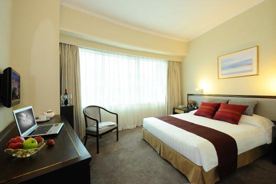 Photo of South Pacific Hotel Hong Kong