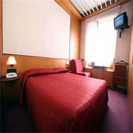 Photo of Hotel Giotto Turin