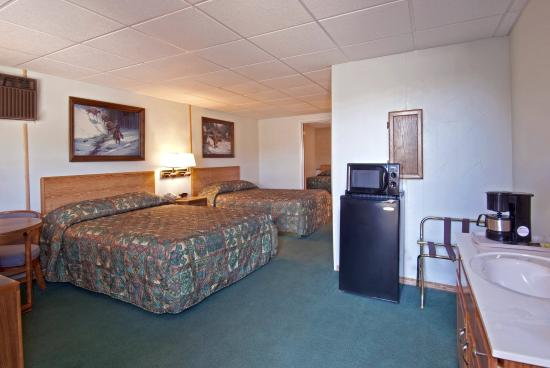 Photo of Americas Best Value Dakota Cowboy Inn Custer