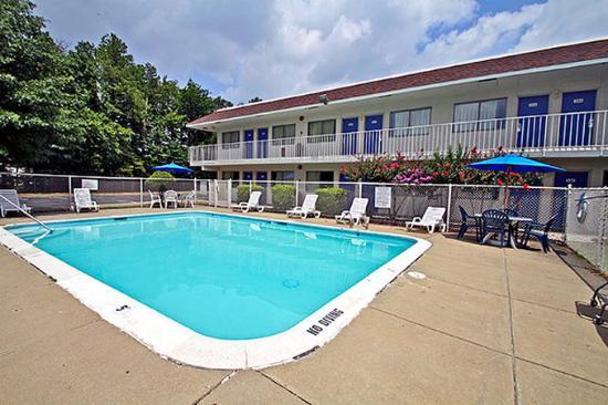 Photo of Motel 6 Richmond Airport Sandston