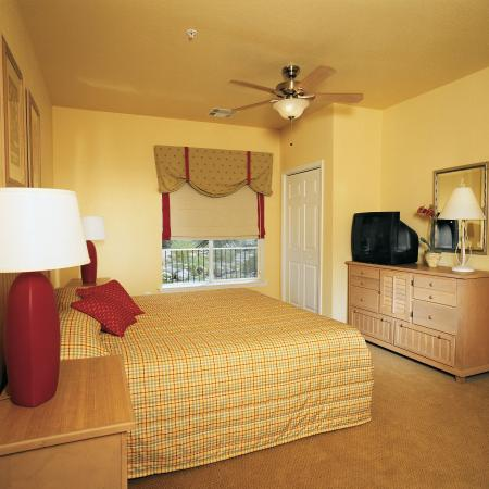 Wyndham Mountain Vista: Guest Room