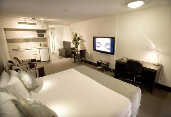 Photo of St Ives Apartments Hobart