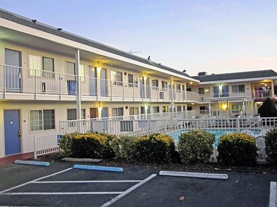 Motel 6 Napa: Miscellaneous
