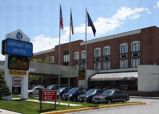 Photo of Airport Inn Hotel Salt Lake City