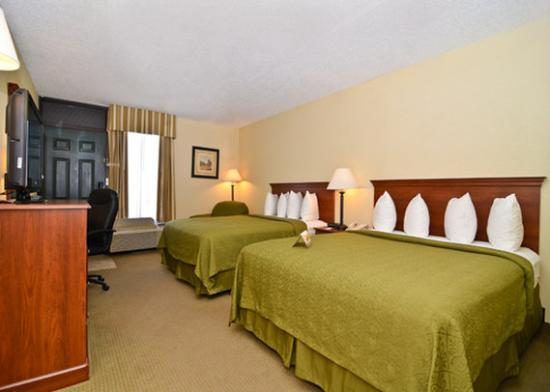 Quality Inn: Other Hotel Services/Amenities