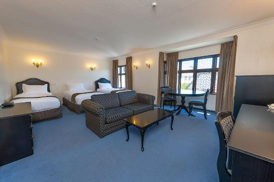 Heartland Hotel Cotswold