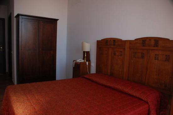 Hotel Medici: Guest Room