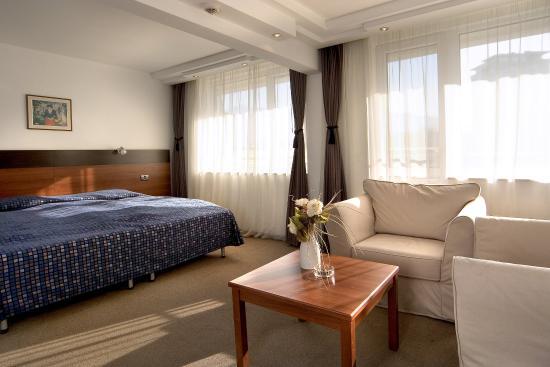 Photo of Central Forum Hotel Sofia