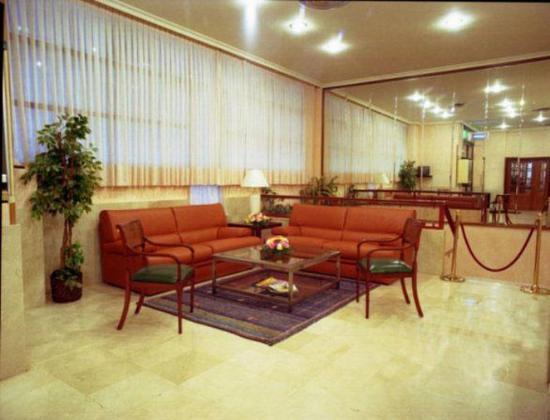 Hotel El Principe: Fotpe HALLOK