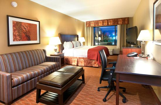 Photo of Holiday Inn Hotel & Suites Council Bluffs