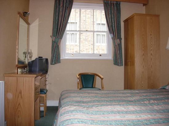 Nayland Hotel: Standard room