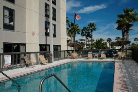 Hampton Inn St. Augustine - I-95: Pool Sgjfl