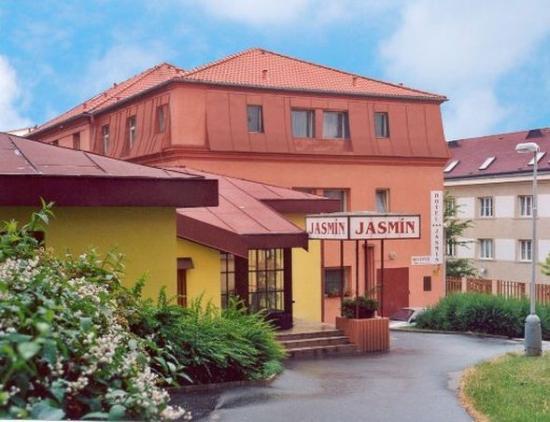 Photo of EA Hotel Jasmin Prague