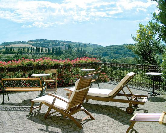 Photo of Hotel Bonconte Urbino
