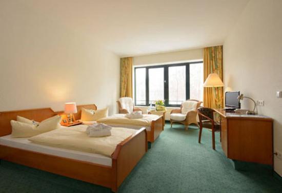 Photo of Hotel Seebad-Casino Rangsdorf