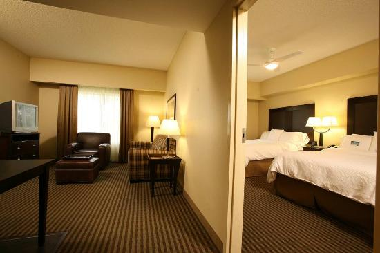 Photo of Homewood Suites Louisville East