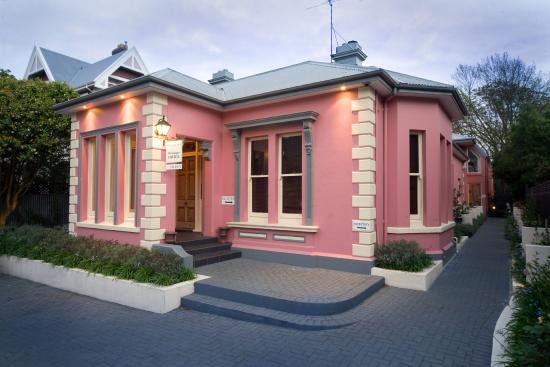 Photo of The Classic Villa Christchurch