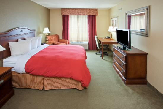 Country Inn And Suites Youngstown