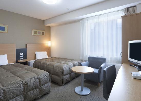 Fiesta Inn & Suites: TSKariya