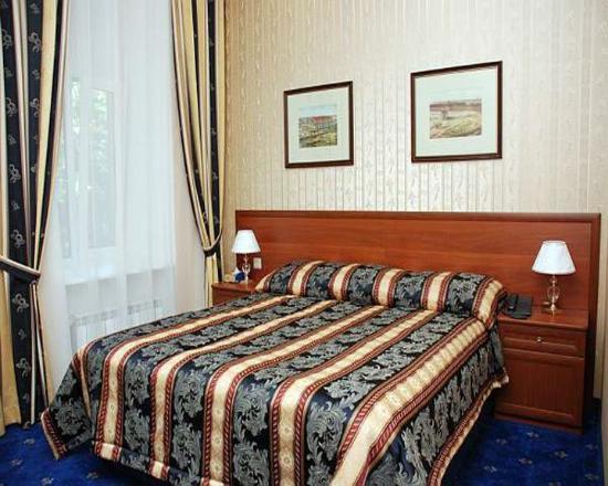 Photo of Belveder Nevsky Business Hotel St. Petersburg