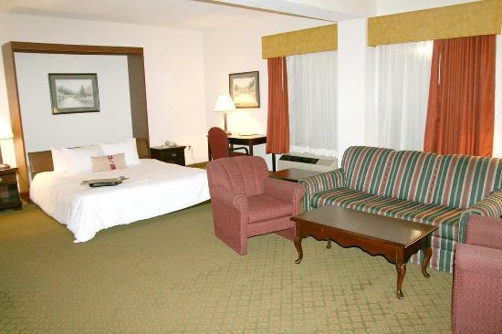 Photo of Hampton Inn Darien