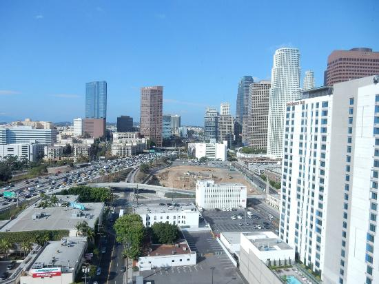 Hotels Near  West Olympic Boulevard Los Angeles