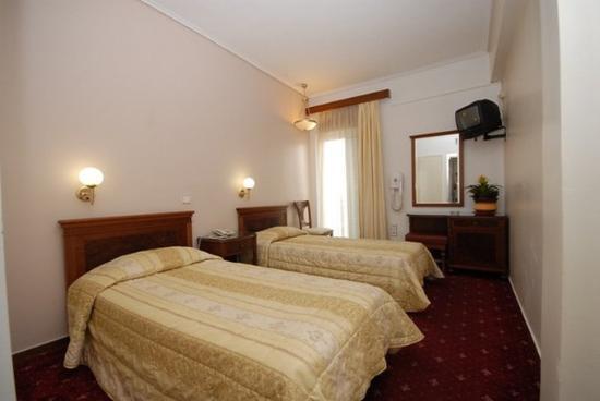 Balasca Hotel: Guest Room