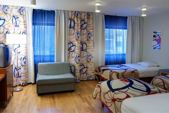 Photo of Cumulus Turku Hotel