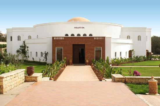 Robinson Club Agadir: WellFit Agadir